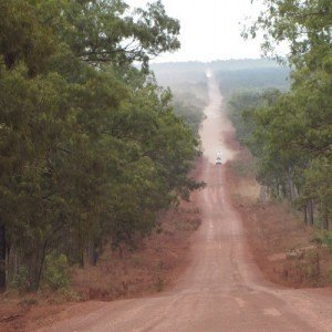 Cape York 8 Day  Fly/Drive
