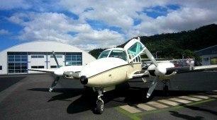Cape York Scenic Flight